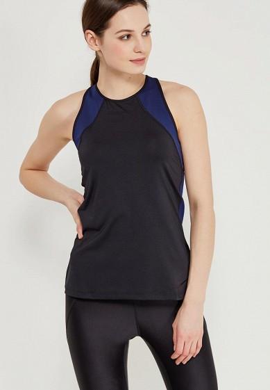 Купить Майка спортивная Nike - цвет: черный, Индия, NI464EWAAHE4