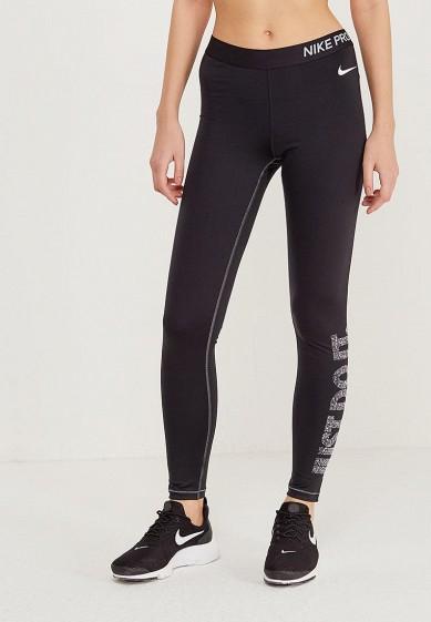 Купить Тайтсы Nike - цвет: черный, Шри-Ланка, NI464EWAAHH3