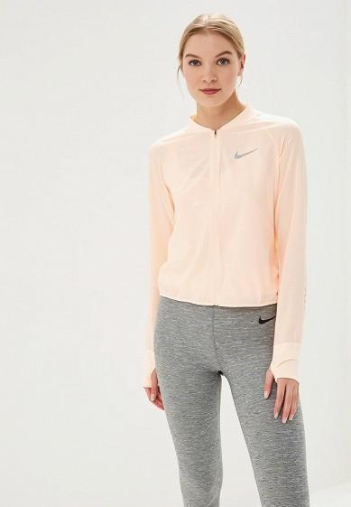 Купить Ветровка Nike - цвет: коралловый, Вьетнам, NI464EWBBKD4