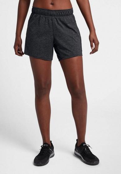 Купить Шорты спортивные Nike - цвет: серый, Таиланд, NI464EWBBKZ6
