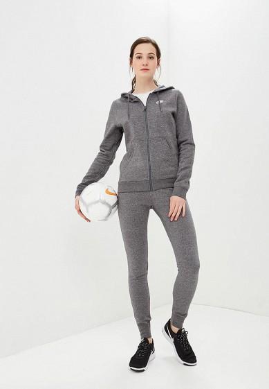 Костюм спортивный Nike - цвет: серый, Пакистан, NI464EWBWIV5  - купить со скидкой