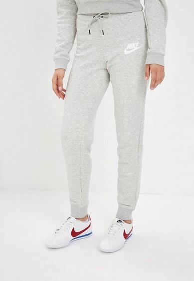 Купить Брюки спортивные Nike - цвет: серый, Камбоджа, NI464EWBWJS1
