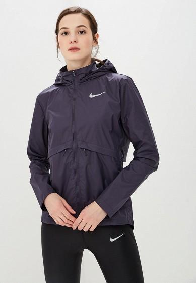 Купить Ветровка Nike - цвет: синий, Вьетнам, NI464EWBWJX3
