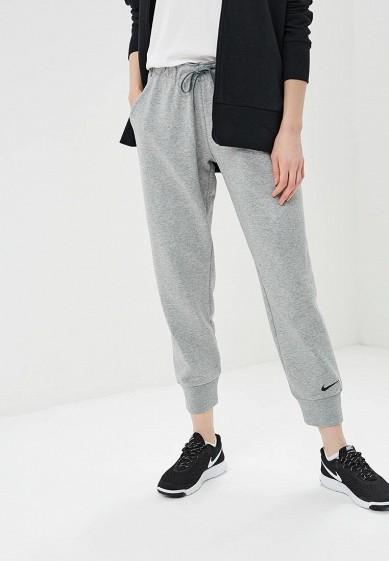 Купить Брюки спортивные Nike - цвет: серый, Камбоджа, NI464EWBWJY2