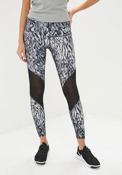 Купить Тайтсы Nike - цвет: серый, Шри-Ланка, NI464EWBWJY4