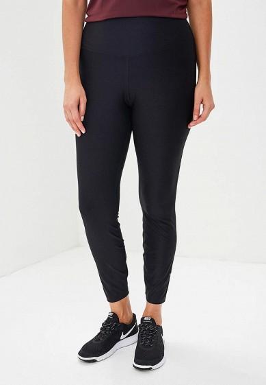 Купить Тайтсы Nike - цвет: черный, Шри-Ланка, NI464EWBWKM4