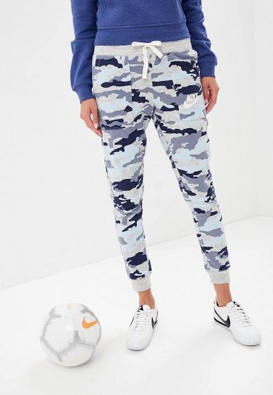 Купить Брюки спортивные Nike - цвет: мультиколор, Китай, NI464EWBWKU2