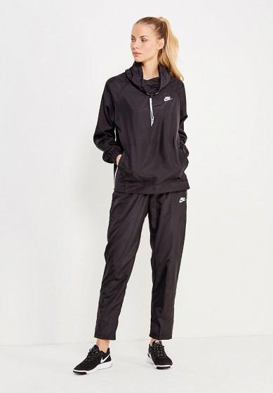Купить Костюм спортивный Nike - цвет: черный, Вьетнам, NI464EWPKR61