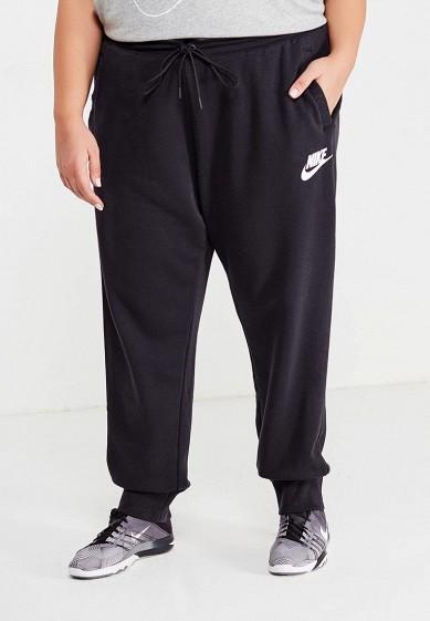 Купить Брюки спортивные Nike - цвет: синий, Китай, NI464EWUHG84