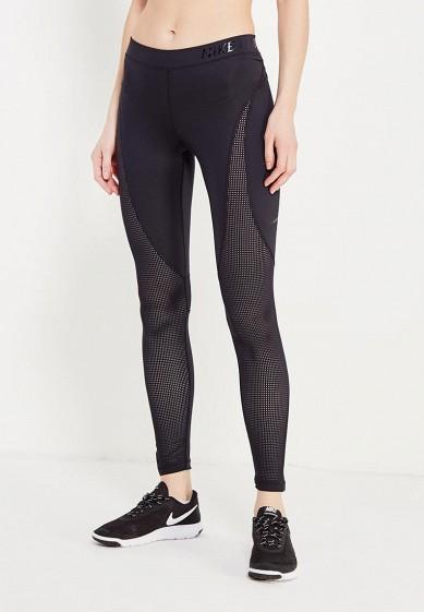 Купить Тайтсы Nike - цвет: черный, Шри-Ланка, NI464EWUHH21