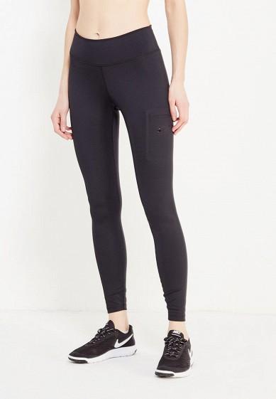 Купить Тайтсы Nike - цвет: черный, Шри-Ланка, NI464EWUHI26