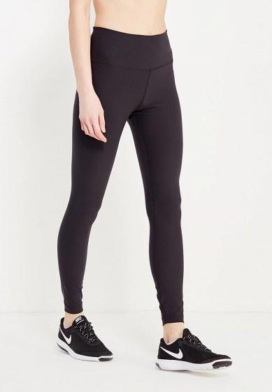 Купить Тайтсы Nike - цвет: черный, Шри-Ланка, NI464EWUHI27