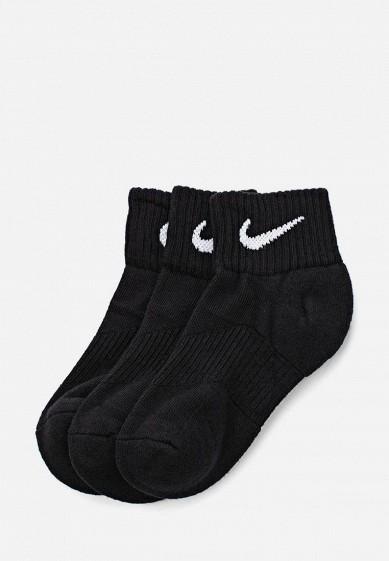 Купить Комплект Nike - цвет: черный, Болгария, NI464FUDRR61