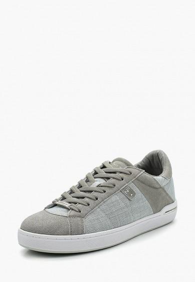 Купить Кроссовки No Possible - цвет: серый, Китай, NO026AMAJIB7