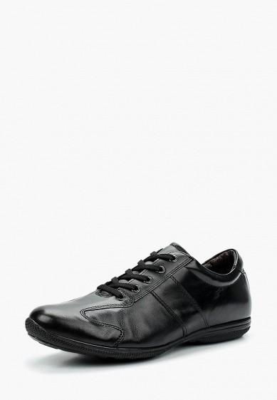 Купить Кроссовки No Possible - цвет: черный, Индия, NO026AMVHV11