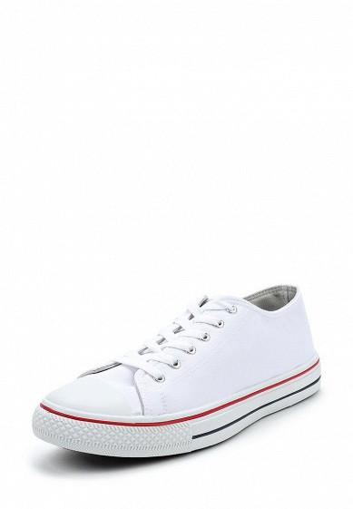 Купить Кеды Patrol - цвет: белый, Китай, PA050AMAGXW1