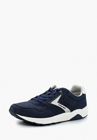 Купить Кроссовки Patrol - цвет: синий, Китай, PA050AMAHCQ1