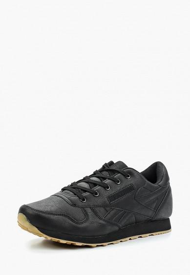 Купить Кроссовки Patrol - цвет: черный, Китай, PA050AMAHCW4