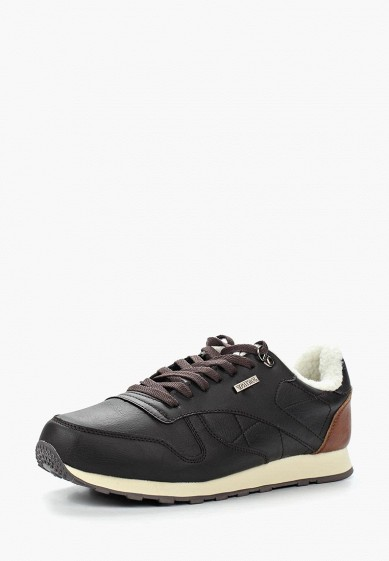 Купить Кроссовки Patrol - цвет: коричневый, Китай, PA050AMTFH05