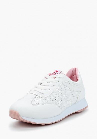 Купить Кроссовки Patrol - цвет: белый, Китай, PA050AWALEW7