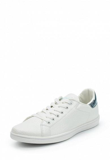Купить Кеды Patrol - цвет: белый, Китай, PA050AWALEX3
