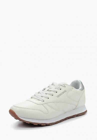 Купить Кроссовки Patrol - цвет: белый, Китай, PA050AWALEY1