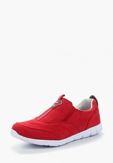 Купить Кроссовки Patrol - цвет: красный, Китай, PA050AWALFF8