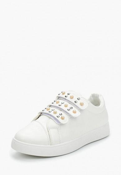 Купить Кеды Patrol - цвет: белый, Китай, PA050AWALFH8