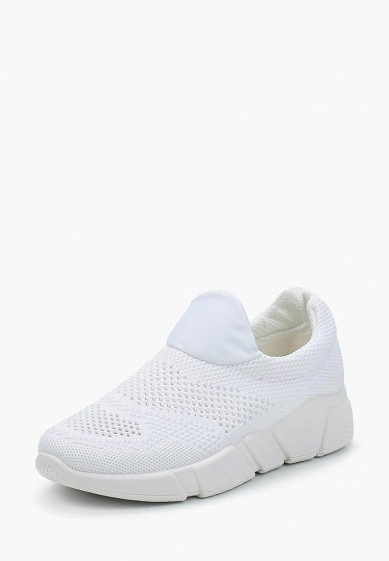 Купить Кроссовки Patrol - цвет: белый, Китай, PA050AWALFI1