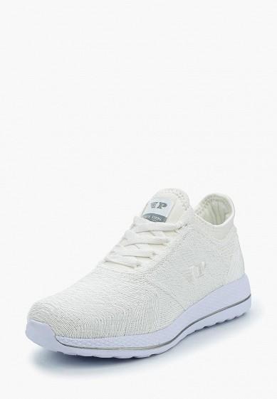 Купить Кроссовки Patrol - цвет: белый, Китай, PA050AWALFI6