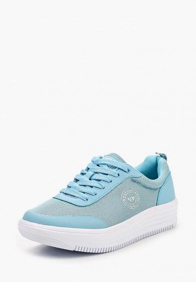 Купить Кроссовки Patrol - цвет: голубой, Китай, PA050AWQKX07