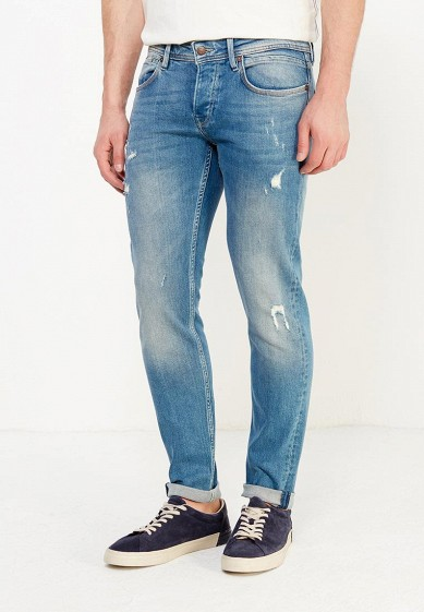 Джинсы Pepe Jeans HATCH SLIM USED