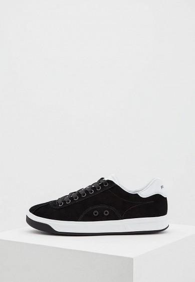 Купить Кеды Polo Ralph Lauren - цвет: черный, Китай, PO006AMASYI2