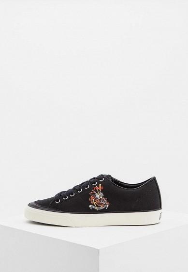 Купить Кеды Polo Ralph Lauren - цвет: черный, Китай, PO006AMBXEC3