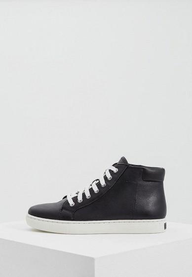 Купить Кеды Polo Ralph Lauren - цвет: черный, Китай, PO006AWUIQ86