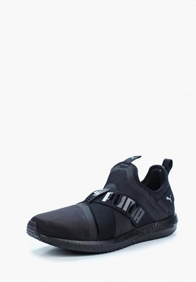 Купить Кроссовки PUMA - цвет: черный, Вьетнам, PU053AMAMWK8