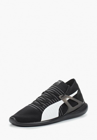 Купить Кроссовки PUMA - цвет: черный, Вьетнам, PU053AMAMWN5