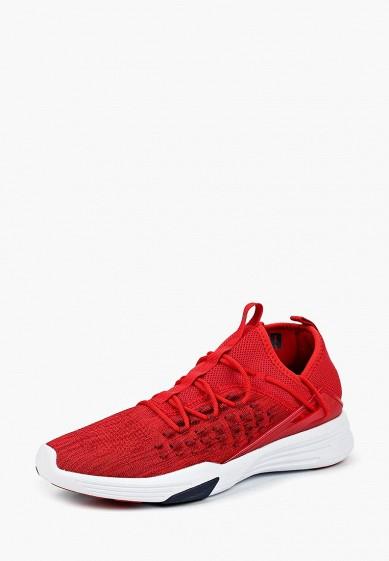 Купить Кроссовки PUMA - цвет: красный, Вьетнам, PU053AMCJLY4