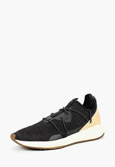 Купить Кроссовки PUMA - цвет: черный, Вьетнам, PU053AMCJMA0