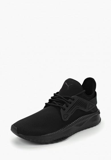 Кроссовки PUMA - цвет: черный, Вьетнам, PU053AMCJMB9  - купить со скидкой