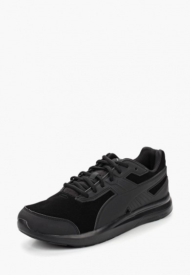 Купить Кроссовки PUMA - цвет: черный, Китай, PU053AMCJNI3