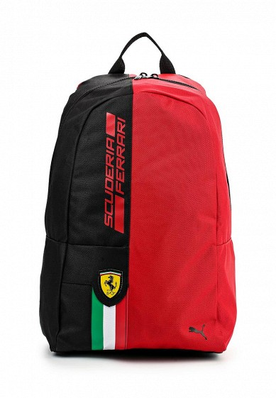 Рюкзак PUMA Ferrari Fanwear Backpack