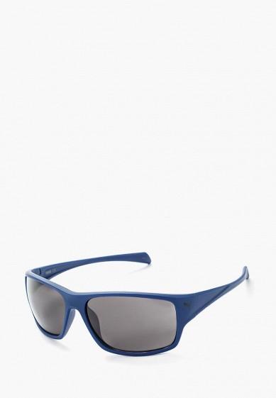 Купить Очки солнцезащитные PUMA - цвет: синий, Китай, PU053DMZHM43