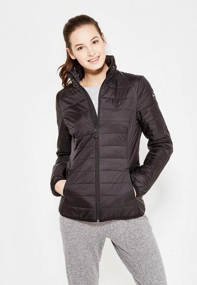 Купить Куртка утепленная PUMA - цвет: черный, Китай, PU053EWQPE09