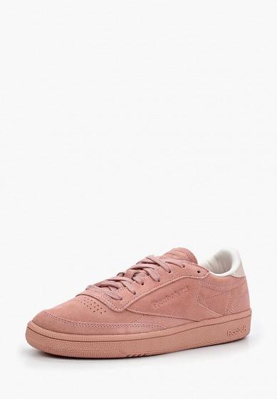 Купить Кроссовки Reebok Classics - цвет: розовый, Вьетнам, RE005AWALJJ4