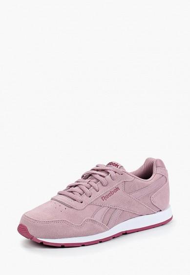 Купить Кроссовки Reebok Classics - цвет: розовый, Вьетнам, RE005AWCDLC9
