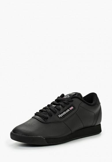Купить Кроссовки Reebok Classics - цвет: черный, Вьетнам, RE005AWFSR28