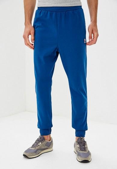 Купить Брюки спортивные Reebok Classics - цвет: синий, Вьетнам, RE005EMCDKL9