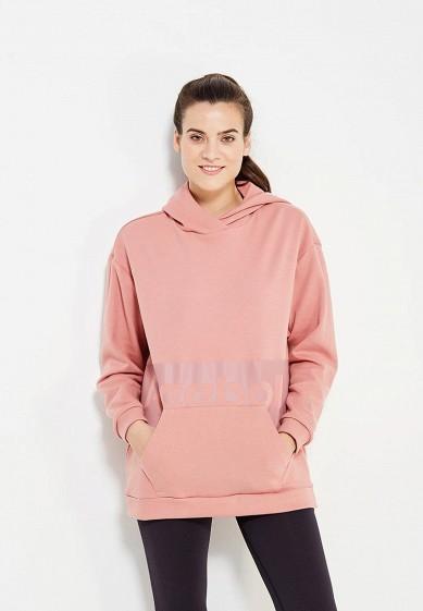Купить Худи Reebok Classics - цвет: розовый, Вьетнам, RE005EWUOT95
