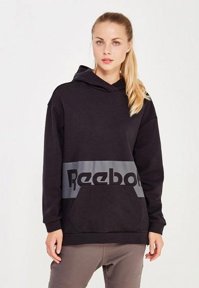 Купить Худи Reebok Classics - цвет: черный, Вьетнам, RE005EWUOT96